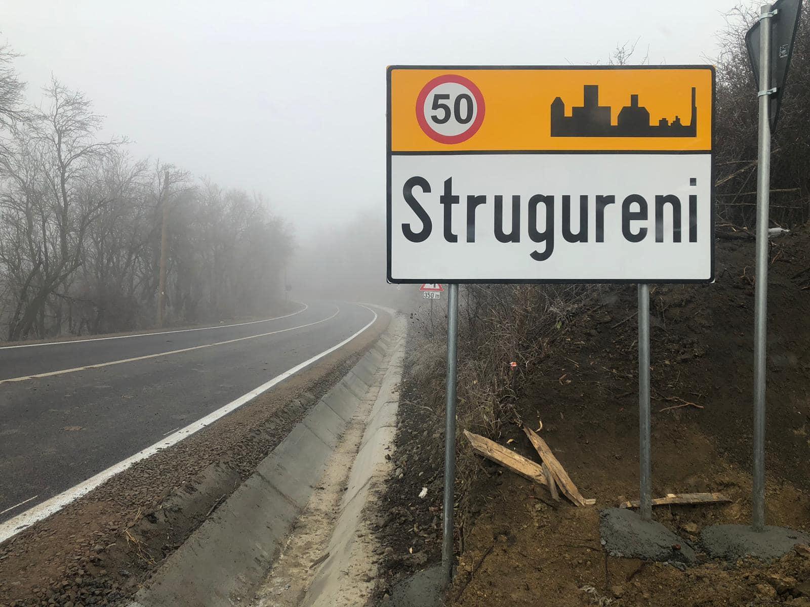 Újabb kétnyelvű helységnévtáblák kerültek helyre