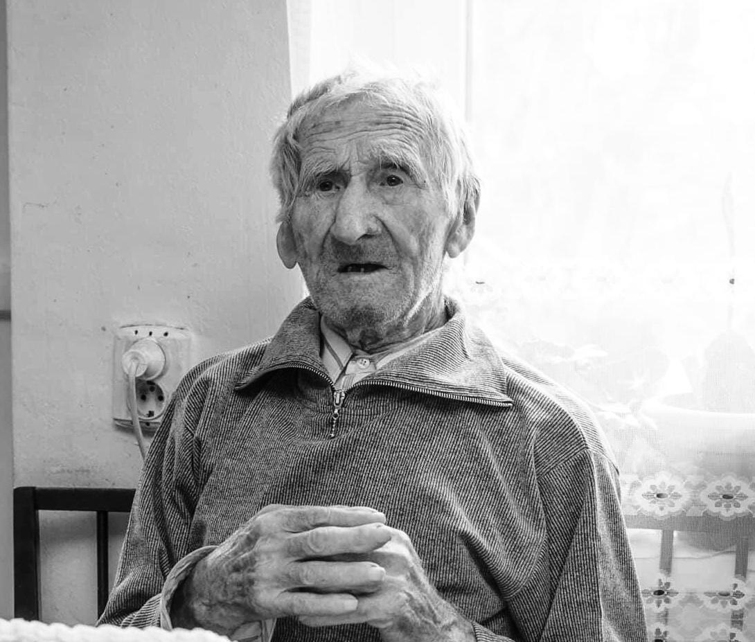 Elhunyt a magyarberétei 100 éves Székely Árpád